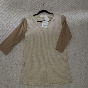 ZARA wool knit